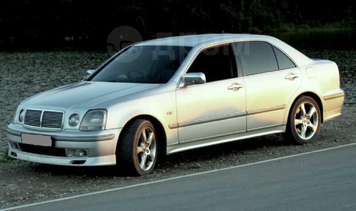 Toyota Progres, 1998 год, 490 000 руб.