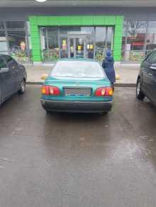 Петрозаводск Corolla 1998