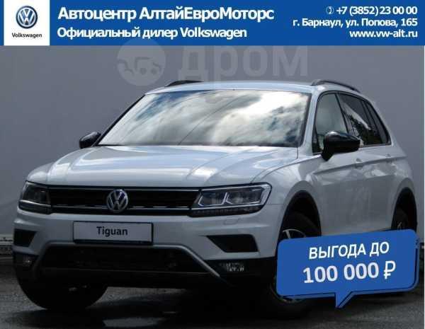 Volkswagen Tiguan, 2020 год, 2 289 000 руб.