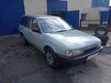 Томск Nissan AD 1991