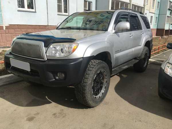 Toyota 4Runner, 2005 год, 1 300 000 руб.
