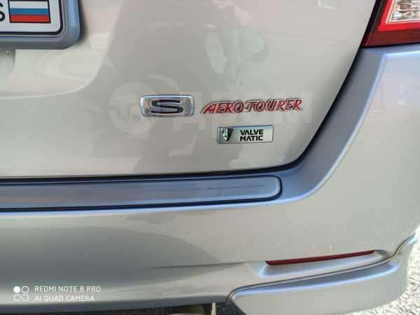 Toyota Corolla Fielder, 2012 год, 850 000 руб.