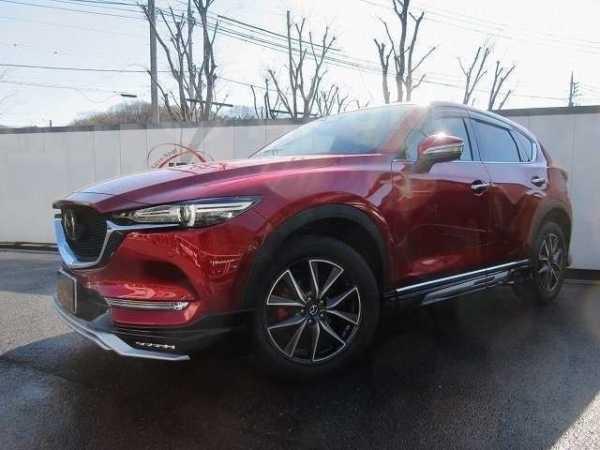 Mazda CX-5, 2019 год, 1 246 000 руб.