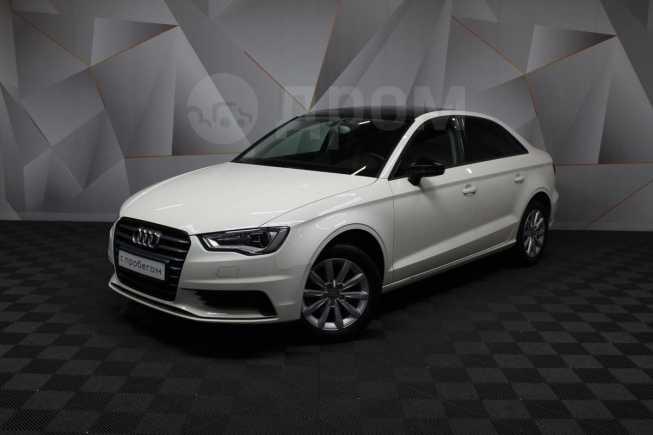 Audi A3, 2014 год, 792 000 руб.