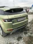Land Rover Range Rover Evoque, 2012 год, 1 300 000 руб.