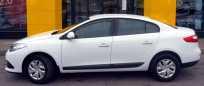 Renault Fluence, 2013 год, 675 000 руб.
