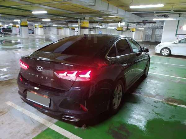 Hyundai Sonata, 2019 год, 1 280 000 руб.