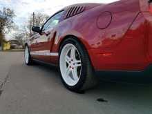 Лабинск Mustang 2011