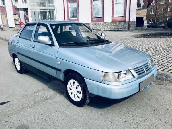 Лада 2110, 1998 год, 39 000 руб.
