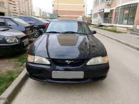 Краснодар Mustang 1995