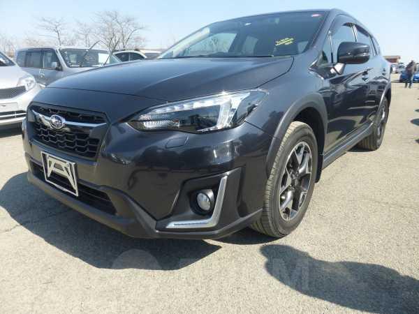 Subaru XV, 2017 год, 1 340 000 руб.