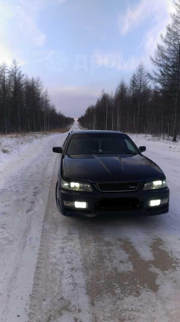 Nissan Laurel, 1998 год, 470 000 руб.