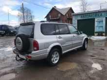 Пермь Grand Vitara XL-7