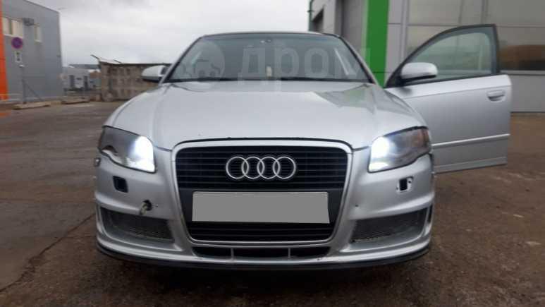Audi A4, 2007 год, 425 000 руб.