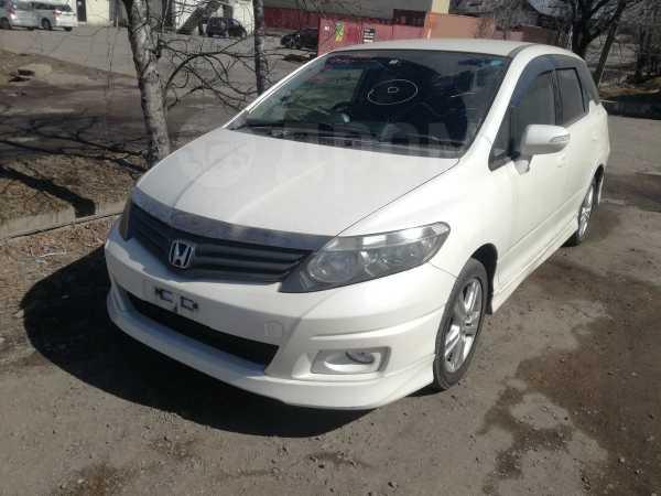 Honda Airwave, 2008 год, 515 000 руб.