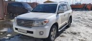 Toyota Land Cruiser, 2013 год, 2 630 000 руб.