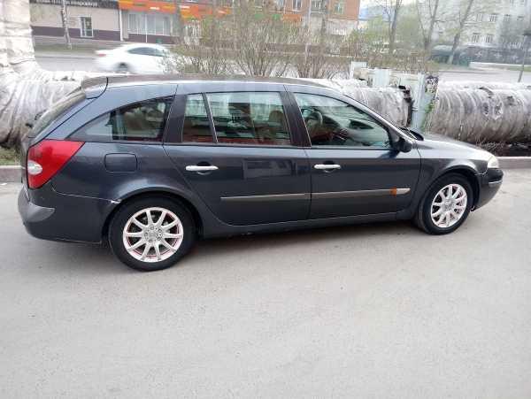 Renault Laguna, 2001 год, 195 000 руб.