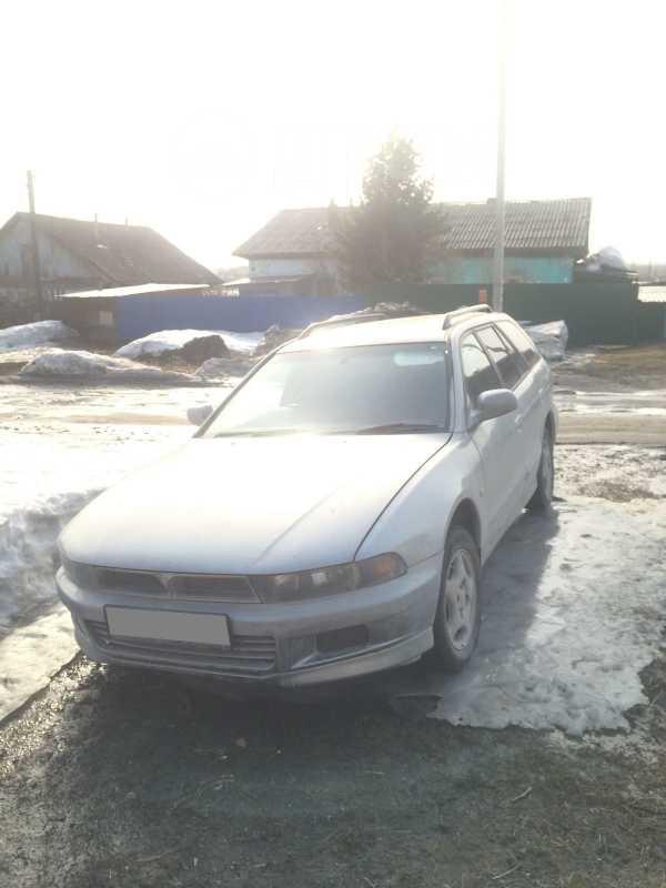 Mitsubishi Legnum, 1997 год, 180 000 руб.
