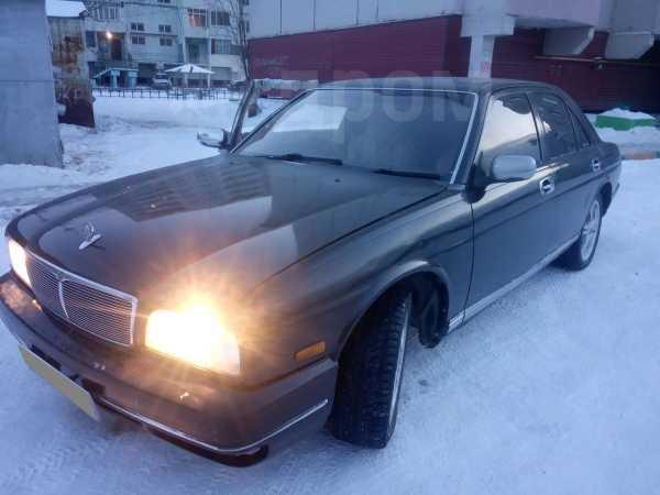 Nissan Cima, 1993 год, 200 000 руб.