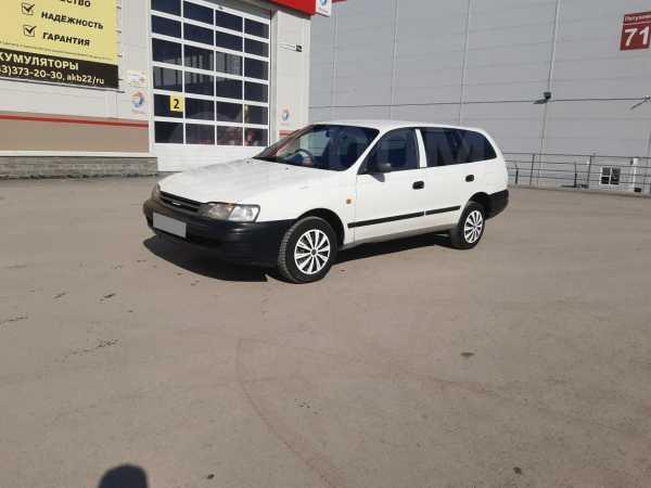 Toyota Caldina, 1998 год, 157 000 руб.