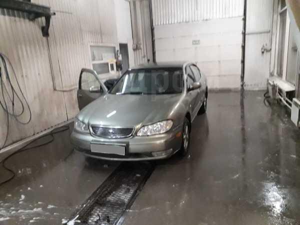 Nissan Cefiro, 2001 год, 155 000 руб.