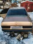 Mercedes-Benz 190, 1987 год, 25 000 руб.