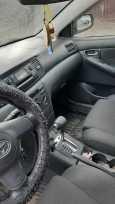 Toyota Corolla, 2006 год, 465 000 руб.