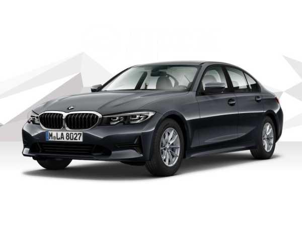 BMW 3-Series, 2020 год, 2 533 076 руб.