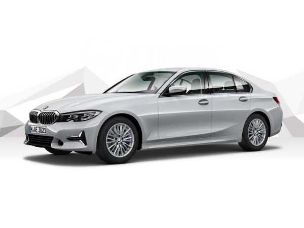 BMW 3-Series, 2020 год, 2 611 790 руб.