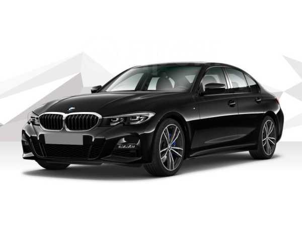 BMW 3-Series, 2020 год, 2 978 430 руб.