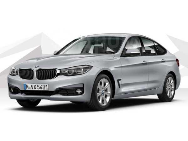 BMW 3-Series Gran Turismo, 2020 год, 2 952 180 руб.