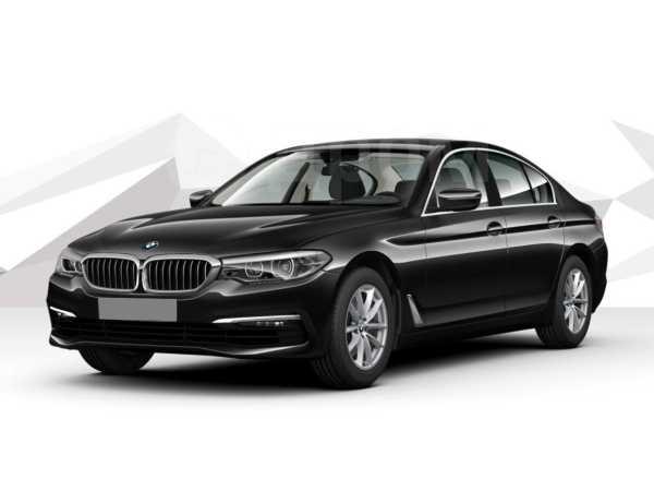 BMW 5-Series, 2020 год, 3 018 400 руб.