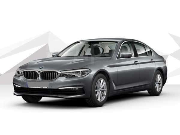 BMW 5-Series, 2020 год, 2 957 500 руб.