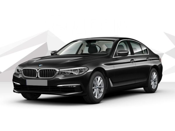 BMW 5-Series, 2020 год, 4 313 400 руб.