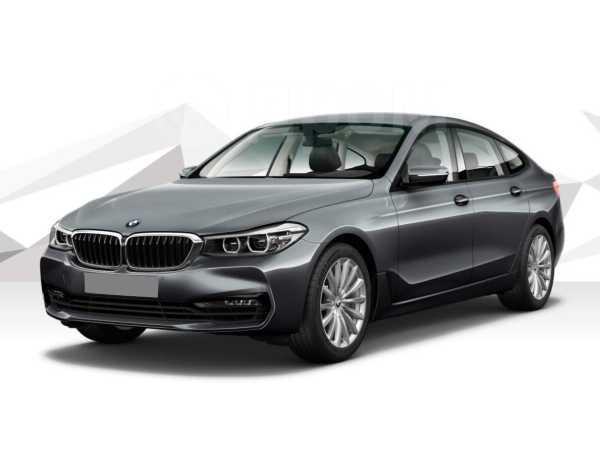 BMW 6-Series Gran Turismo, 2020 год, 4 200 210 руб.
