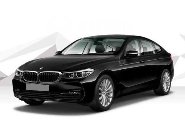 BMW 6-Series Gran Turismo, 2020 год, 4 257 720 руб.