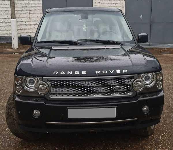 Land Rover Range Rover, 2008 год, 760 000 руб.