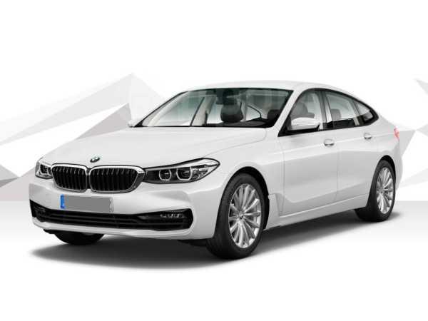 BMW 6-Series Gran Turismo, 2020 год, 3 817 980 руб.
