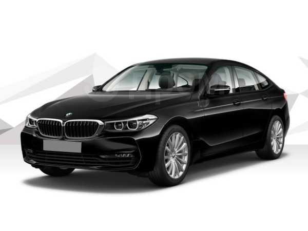 BMW 6-Series Gran Turismo, 2020 год, 3 875 400 руб.