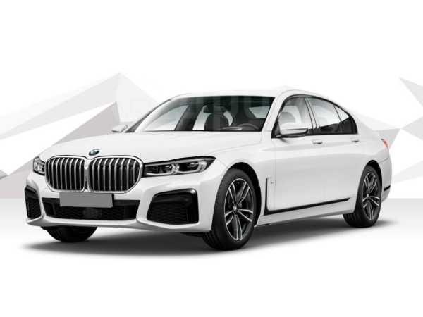 BMW 7-Series, 2020 год, 6 230 000 руб.
