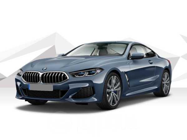 BMW 8-Series, 2020 год, 8 204 414 руб.