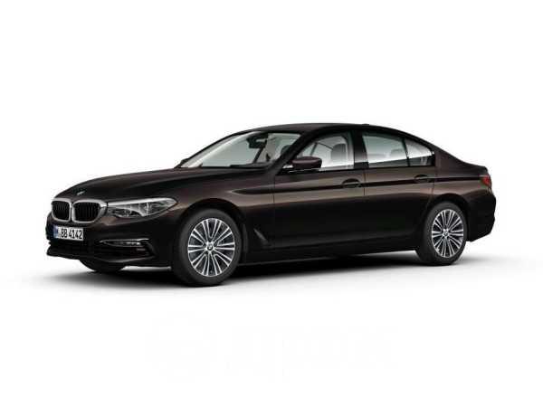 BMW 5-Series, 2020 год, 7 213 730 руб.