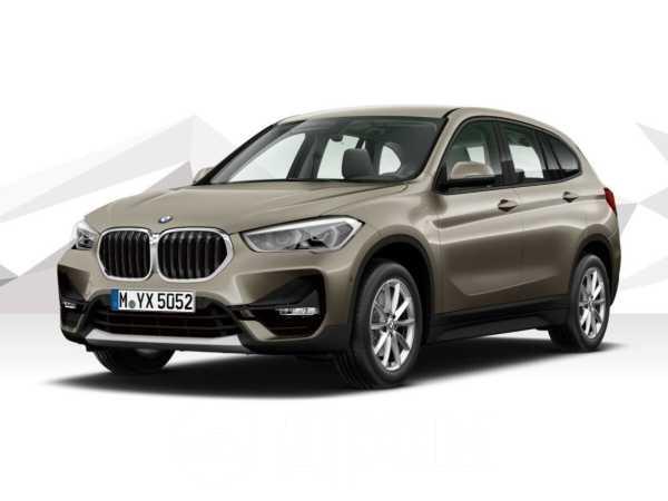 BMW X1, 2020 год, 2 449 800 руб.