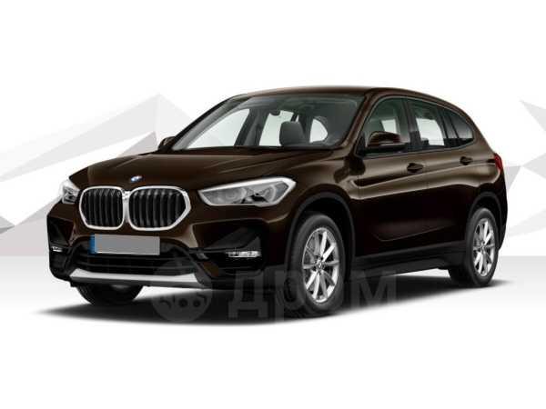 BMW X1, 2020 год, 2 253 816 руб.