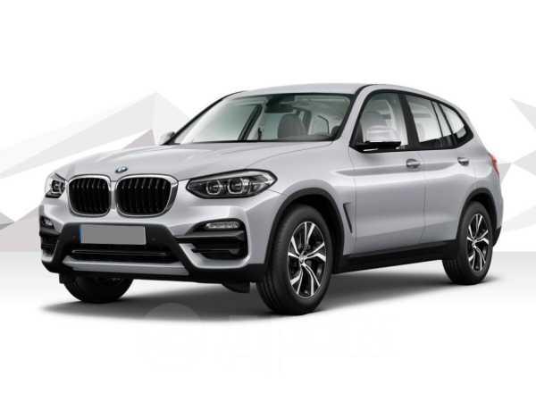 BMW X3, 2020 год, 3 511 400 руб.