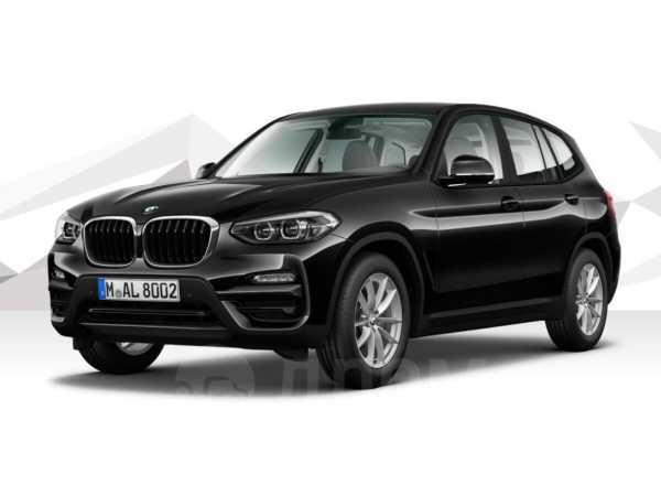 BMW X3, 2020 год, 3 104 150 руб.