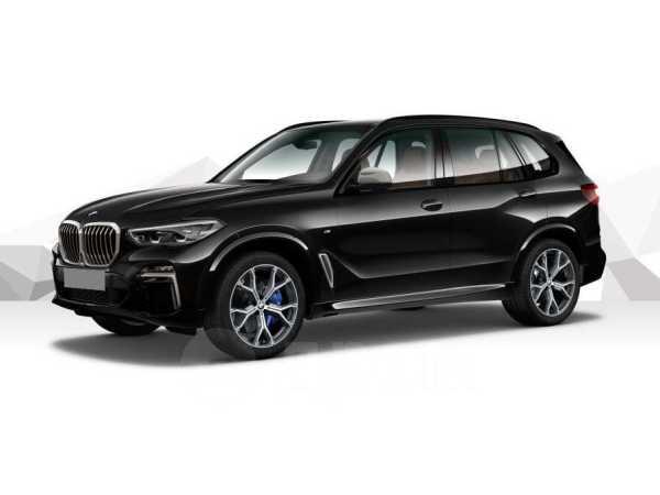 BMW X5, 2020 год, 6 420 400 руб.