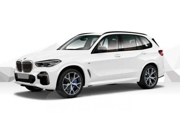 BMW X5, 2020 год, 5 218 600 руб.