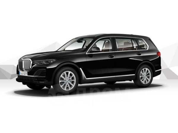 BMW X7, 2020 год, 7 070 000 руб.