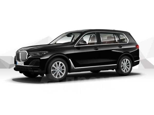 BMW X7, 2020 год, 6 063 000 руб.
